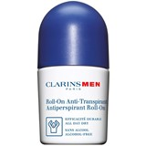 clarins men antiperspirant deo roll-on 50ml