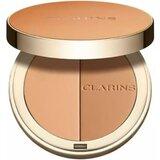 clarins bronzing duo solar powder 02 medium 10g