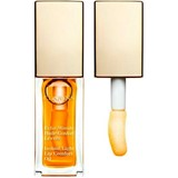 clarins minute huile confort lips 01 honey 7ml