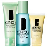 Clinique Kit 3 passos tipo iv