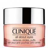 clinique all about eyes contorno de olhos 15ml