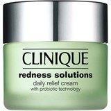 clinique redness solutions daily relief creme anti-vermelhidão 50ml