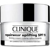 clinique repairwear upliftling creme refirmante spf15 tipo 2 e 3 50ml