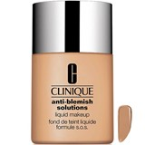 clinique anti-blemish solutions make up vanilla 30ml
