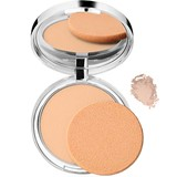 clinique super powder double face powder matte honey 10g