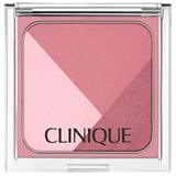 clinique sculptionary cheek contouring palette defining berries 9g