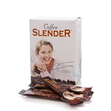 coffee slender coffee slender instant coffee for weight loss 21sachets