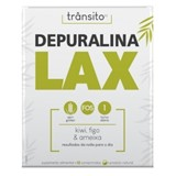 depuralina lax promotes the removal of excess 15 tablets