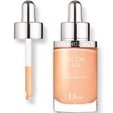 dior diorskin nude air serum 020 light beige