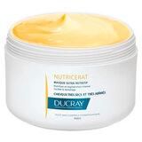 ducray nutricerat máscara ultranutritiva cabelo seco 150ml