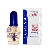 bitter polish stop nail biting 10ml