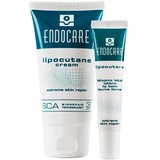 endocare lipocutane duo creme 50ml + bálsamo labial 10ml