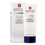 erborian blanc de crème radiance cream for even skin tone 50ml