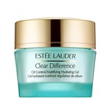 estee lauder clear difference gel hidratante matificante seborregulador 50ml