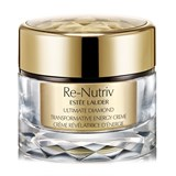 estee lauder re-nutriv ultimate diamond creme revitalizante com trufa de diamante negro 50ml