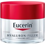 eucerin volume filler day dry skin 50ml