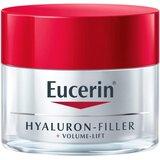 Volume-filler creme de dia perda de firmeza peles secas 50ml