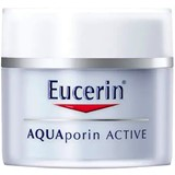 eucerin aquaporin active dry skin 40ml