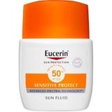 sun fluido protetor solar matificante peles mistas a oleosas spf50 50ml