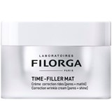 filorga time-filler mat perfecting care, wrinkles, pores and shine 50ml