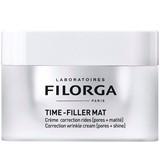 time-filler mat creme corretor de rugas poros e excesso de brilho 50ml
