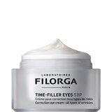 Filorga Time-filler eyes creme corretor absoluto de olhos, rugas e olheiras 15ml