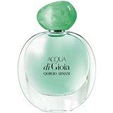 giorgio armani acqua di gioia eau de parfum para mulher 50ml