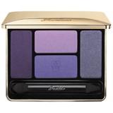 écrin 4 couleurs palete de sombras 01 les violets 7,2g