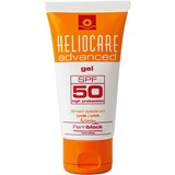 advanced gel spf50 high protection for oily skin 50ml