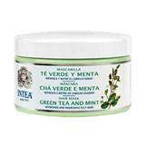 intea chá verde & menta máscara cabelos oleosos 250ml