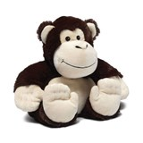 intelex cozy plush macaco