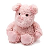 intelex cozy plush porco