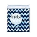 invisibobble hair ring fata morgana blue 3 units