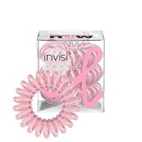 invisibobble hair ring limited breast cancer edition pink 3 units