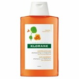 klorane shampoo anti-caspa seca extracto de capuchinha 200ml