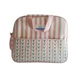 klorane saco maternidade rosa