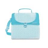 klorane saco maternidade azul