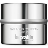 la prairie the anti aging collection creme antirrugas contorno de olhos spf15 15ml