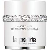 la prairie the white caviar collection illuminating eye cream 15ml