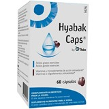 labs thea hyabak caps nutritional supllement for eye care 60capsules