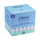 libenar sterile saline solution individual doses 25x5ml