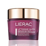 lierac liftissime nutri rich lifting day & night cream 50ml