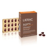 lierac sunific solaire capsulas bronzeadoras 30cáps