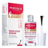 mavala mava flex moisturizing serum for dry and hard nails 10ml