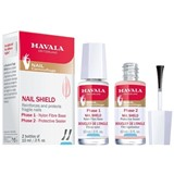 nail shield reinforces and protects fragile nails 10ml