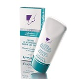 smoothing scrub cream for feet 75ml