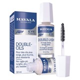 mavala double lash eyelashes and eyebrows fortifier 10ml