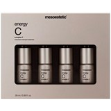 mesoestetic energy c complex 4bottles of 7ml