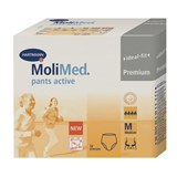 molimed molimed pants active medium 12units