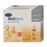 molimed pants active large 10units